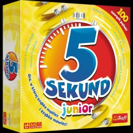 5 Sekund: Junior