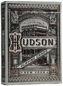 Bicycle: Hudson